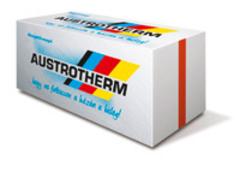 Austrotherm EPS AT-H80 homlokzati hőszigetelő lemez