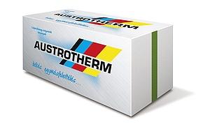 Austrotherm EPS AT-L2 lépéshangszigetelő lemez
