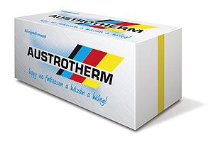 Austrotherm EPS AT-N100 lépésálló és terhelhető hőszigetelő lemez