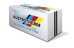 Austrotherm EPS AT-N200 lépésálló és terhelhető hőszigetelő lemez