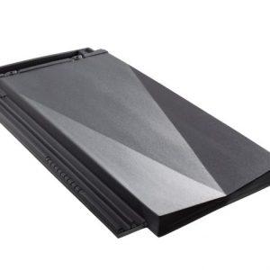 Tondach V11 tetőcserép - Fusion Protect bazalt